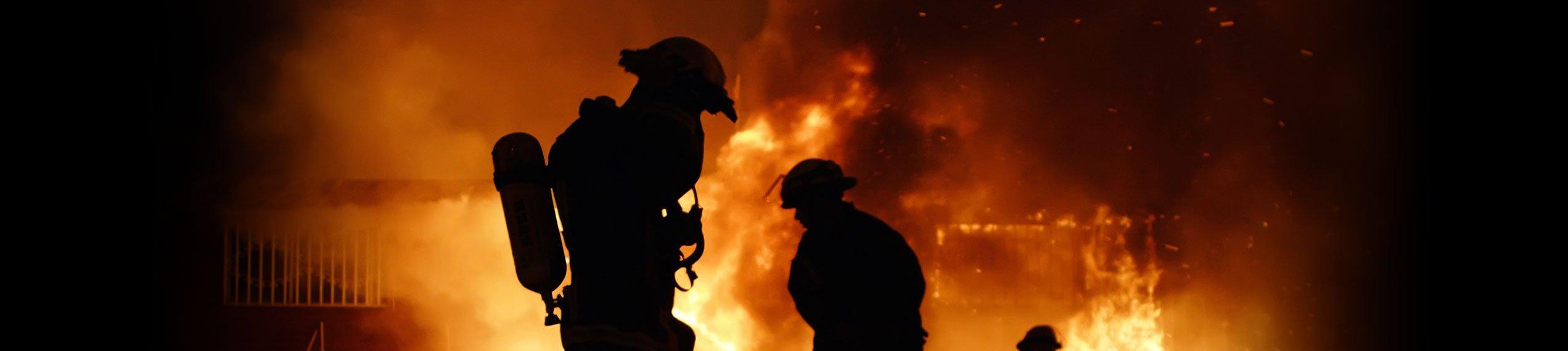 Fire & Smoke Damage Removal in Paul Davis Restoration of Suburban MD Washington DC