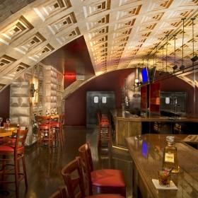Restaurant Restored by Paul Davis Restoration